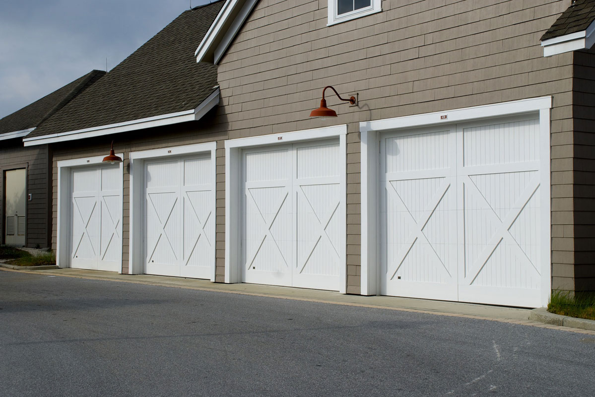 Car Garage Doors Repairing Services in Vancouver