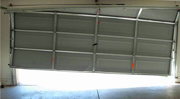 Garage Shutter Parts and Services